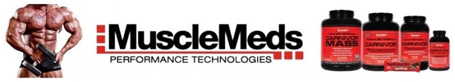 아이허브 MuscleMeds 20%할인 프로모션